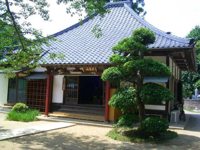長遠寺 写真1