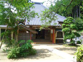 長遠寺 写真2