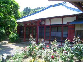正覚寺 写真2