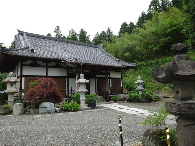 妙性寺 写真1