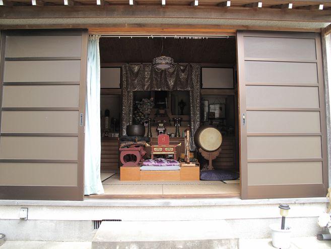 本立寺 写真1