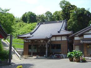 光福寺 写真3