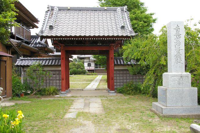 法福寺 写真1