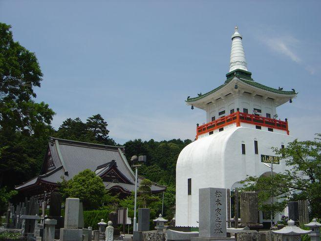 藻原寺 写真1