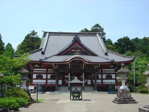 藻原寺 写真2