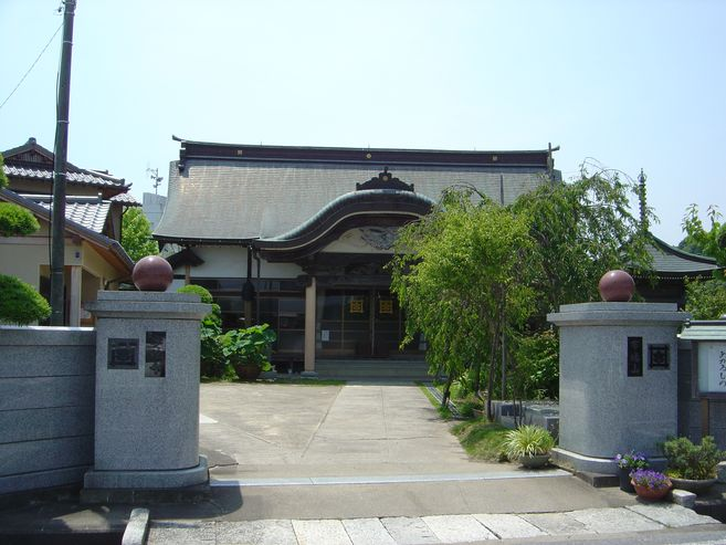 妙弘寺 写真1