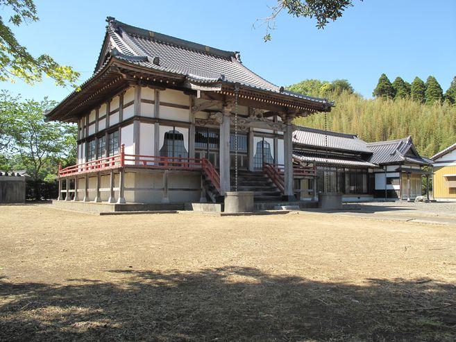 鏡済寺 写真1