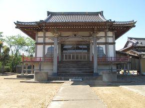 鏡済寺 写真3