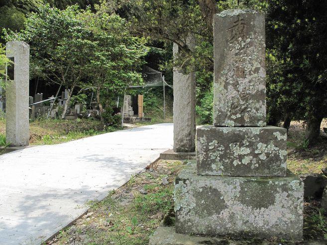 妙照寺 写真1
