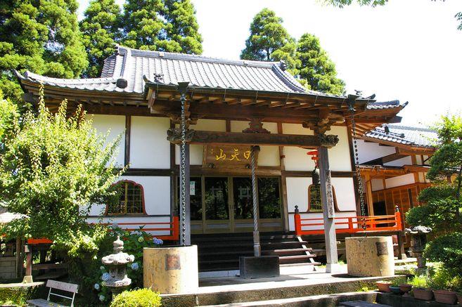 信行寺 写真1