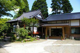信行寺 写真2