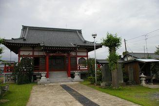 圓頓寺 写真2