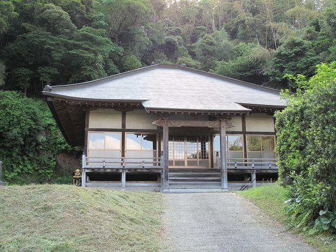満蔵寺 写真1