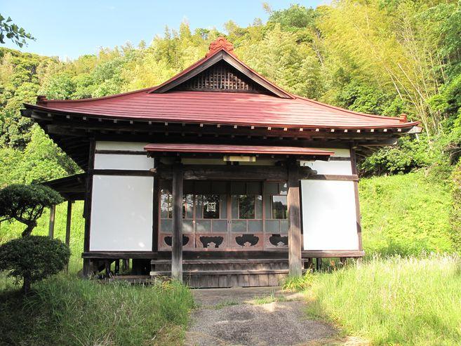 東光寺 写真1
