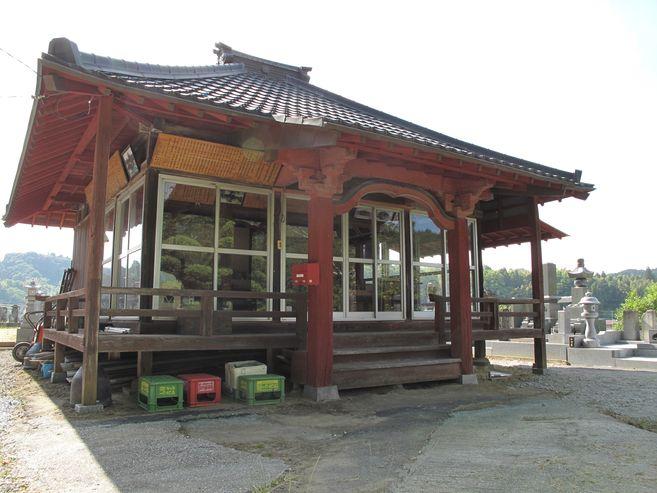 常光寺 写真1