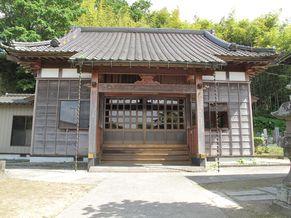 大正寺 写真2