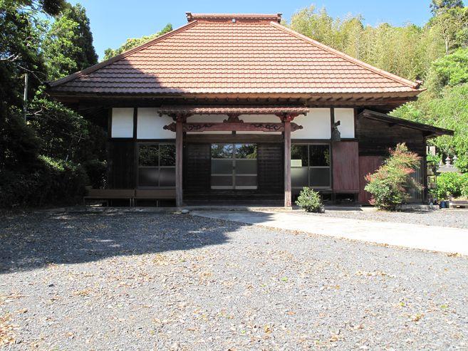 城徳寺 写真1