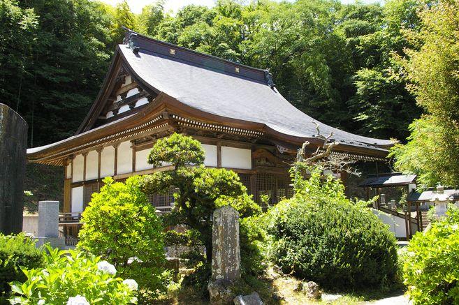 長久寺 写真1