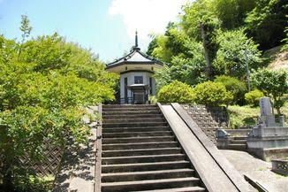 長久寺 写真2