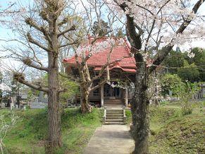 長久寺 写真4
