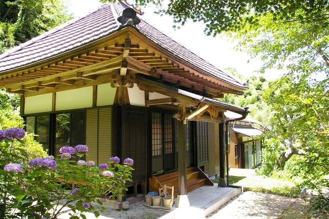 本長寺 写真1