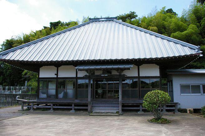 本円寺 写真1