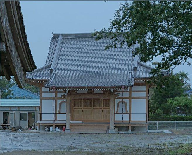 東昌寺 写真1