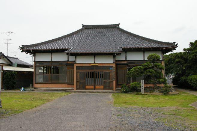 円頓寺 写真1