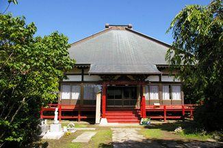 妙法寺 写真2