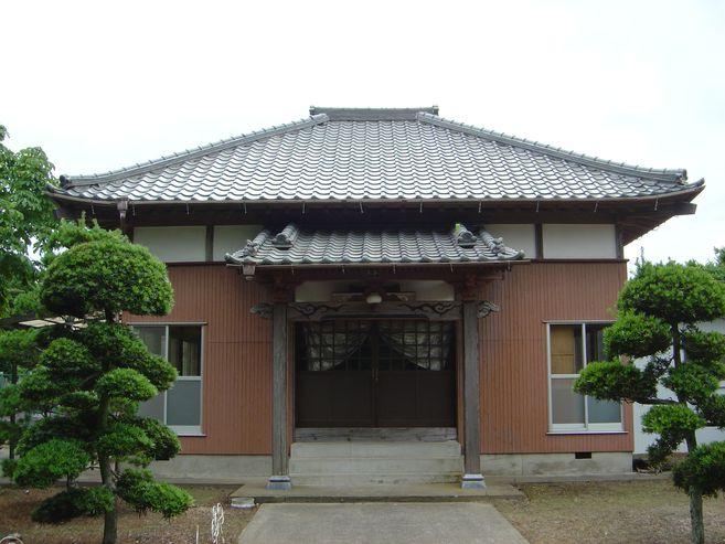 萬福寺 写真1