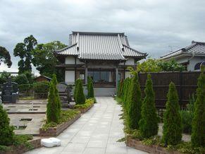 関根寺 写真2
