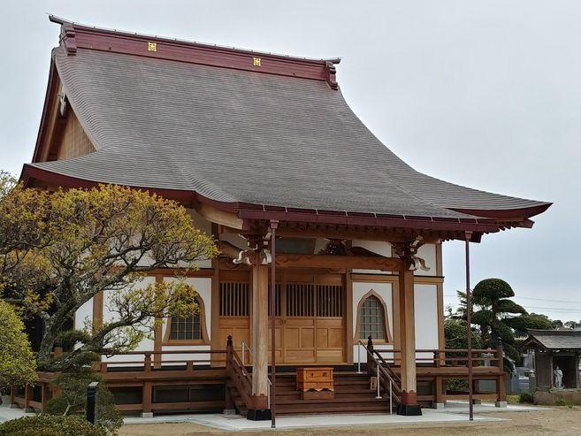 大法寺 写真1