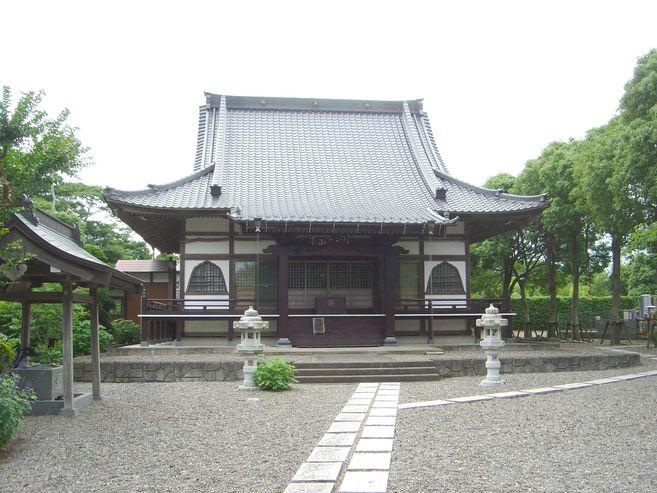 常徳寺 写真1