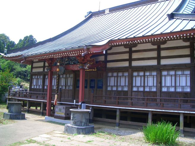 本泰寺 写真1