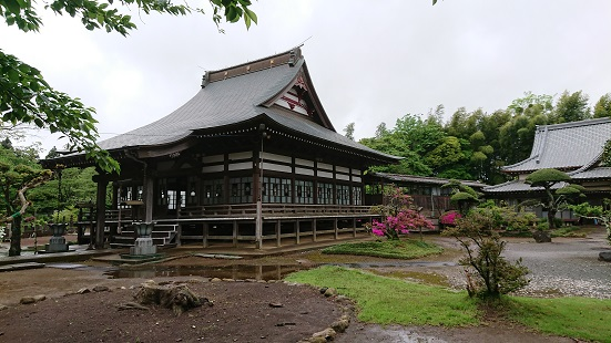 光徳寺 写真1