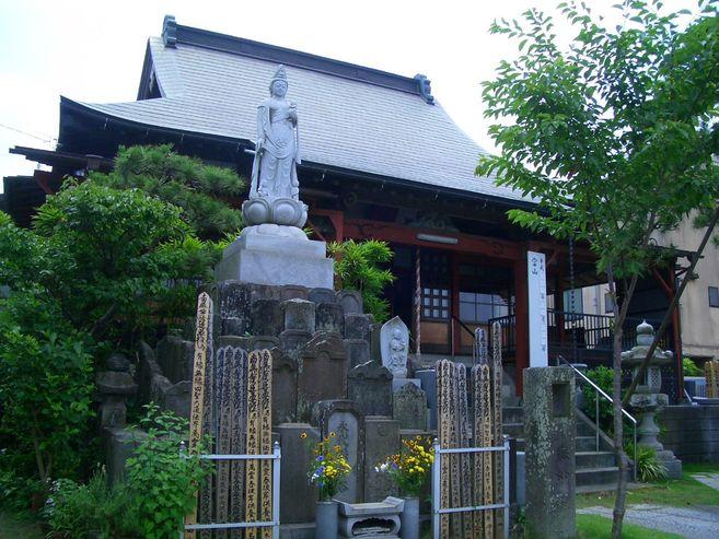 圓頓寺 写真1