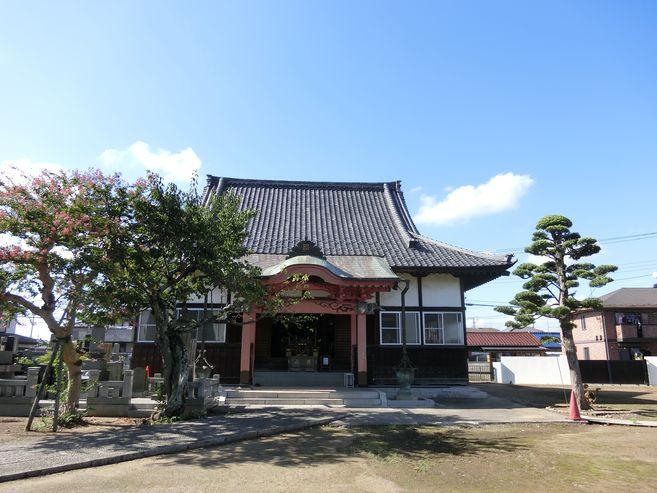 長妙寺 写真1