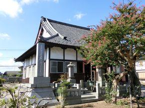 長妙寺 写真2