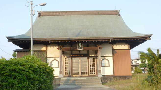 長榮寺 写真1