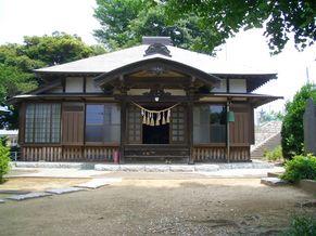 根立寺 写真2