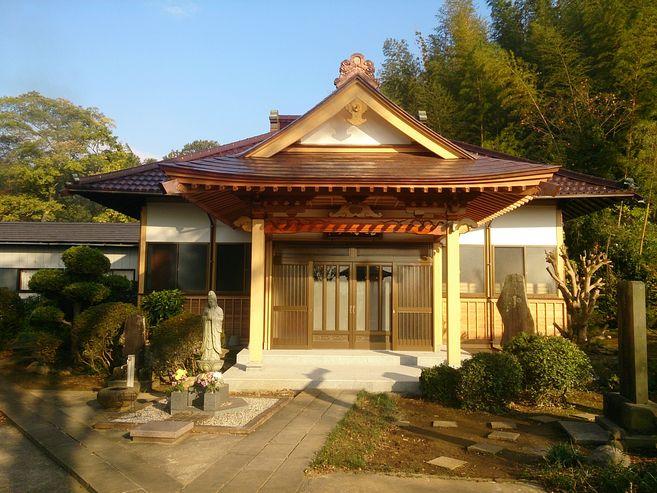 本念寺 写真1