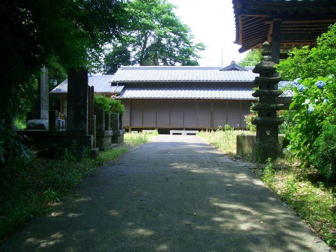 仏蔵寺 写真1