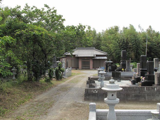 法円寺 写真1