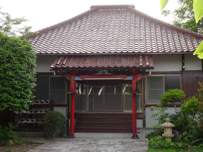 妙蔵寺 写真1