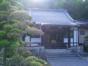 徳壽寺 写真2