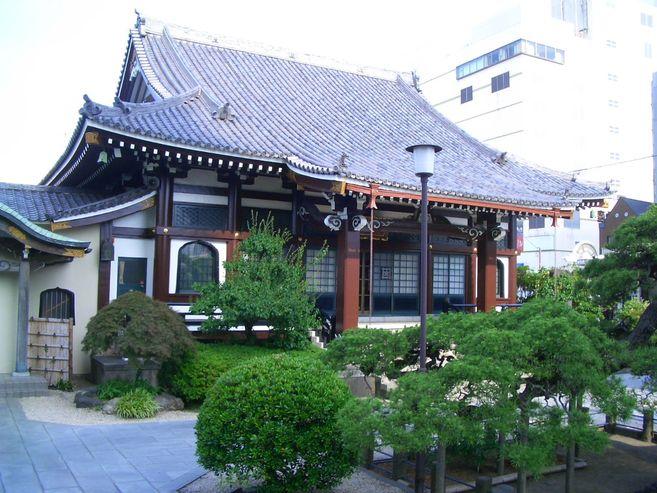 光明寺 写真1